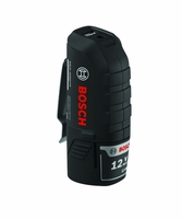 BOSCH BHB120 - 12V Max Battery HolsterController