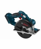 BOSCH CSM180-01 - 18V Lithium Ion Cordless Metal Cutting Circular Saw