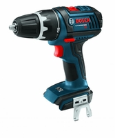 """BOSCH DDS181AB - 18V Compact Tough 1/2"""" Drill/Driver (Bare Tool)"""