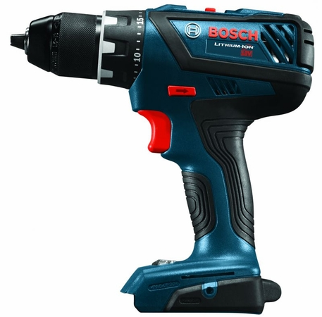 BOSCH DDS181AB - 18V Compact Tough 1/2 Drill/Driver (Bare Tool)