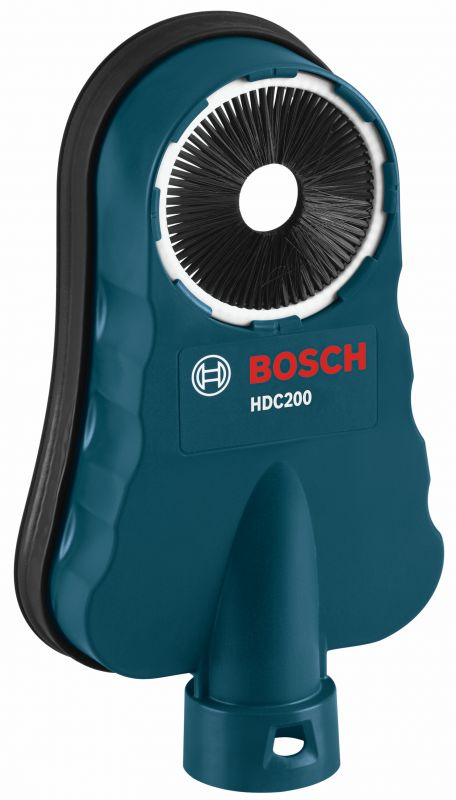 BOSCH HDC200 - SDS-Max Dust Collection Attachment