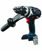 "BOSCH HDH183B -18V EC Brushless Brute Tough 1/2"" Hammer Drill/Driver (Bare Tool)"