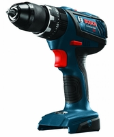 """BOSCH HDS181AB - 18V Compact Tough 1/2"""" Hammer Drill/Driver (Bare Tool)"""