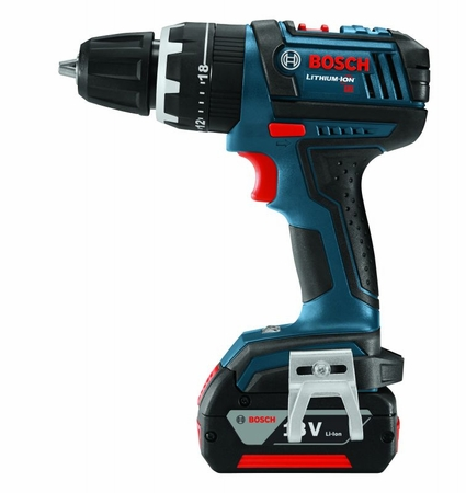 BOSCH HDS181B - 18V Compact Tough Hammer Drill/Driver - Tool Only