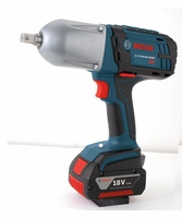 BOSCH HTH181-01 - 18V High Torque Impact Wrench w/Pin Detent