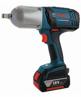 BOSCH IWHT180-01 - 18V High Torque Impact Wrench w/Friction Ring
