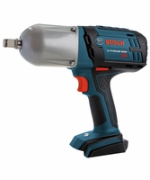 BOSCH IWHT180B - 18V High Torque Impact Wrench w/Friction Ring - Bare Tool
