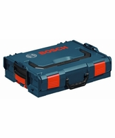 BOSCH L-BOXX-1 4-1/2 In. x 14 In. x 17-1/2 In. Stackable Tool Storage Case