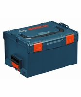 BOSCH L-BOXX-3 10 In. x 14 In. x 17-1/2 In. Stackable Tool Storage Case