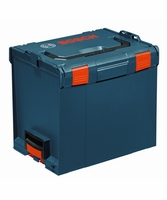 BOSCH L-BOXX-4 15 In. x 14 In. x 17-1/2 In. Stackable Tool Storage Case