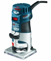BOSCH PR20EVS - Colt Electronic Variable-Speed Palm Router