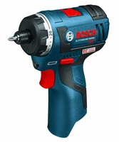 BOSCH PS22BN - 12V Max EC Brushless Two-Speed Pocket Driver