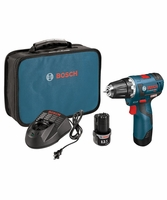 "BOSCH PS32-02 - 12V Max EC Brushless 3/8"" Drill/Driver"