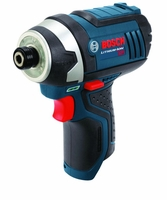BOSCH PS41BN - 12V MAX Impact Driver w/Exact-Fit Insert Tray
