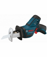 BOSCH PS60BN - 12V Max Pocket Reciprocating Saw - Tool Only w/L-Boxx Insert