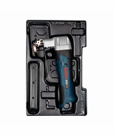 BOSCH PS70BN - 12V Max Lithium-Ion Metal Shear - Tool Only w/L-Boxx Insert Tray