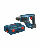 """BOSCH RHS181BL - 18V 1/2"""" Compact Cordless Rotary Hammer - Tool Only w/L-BOXX2"""