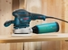 BOSCH ROS65VC-6 - 120 V 6 Random Orbit Sander/Polisher