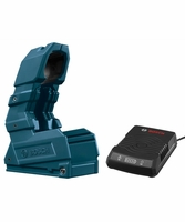 BOSCH WC18CH - Wireless Battery Charger and Mobile Holster