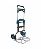 BOSCH XL-CART Heavy-Duty Folding Jobsite Mobility Cart