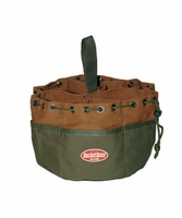 Bucket Boss 25001 Parachute Bag Duck Wear Canvas Tool Bag