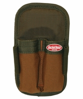 Bucket Boss 54180 Double Barrel Heavy-Duty Tool Sheath