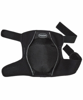 Bucket Boss 92300 Neo Flex Flooring Neoprene Body Kneepads for Flooring (no-mar)