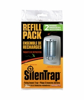 Catchmaster 920 SilenTrap Refill Glue Boards 2-Pack