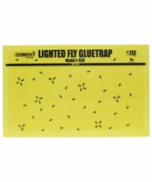 Catchmaster 928 Replacement Glue Boards For 910 Trap - 25PK