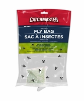 Catchmaster 975-12 Disposable Fly Bag Trap - 1PK
