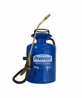 Chapin 1180 1-Gallon Premier Pro Tri-Poxy Steel Sprayer