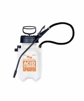 Chapin 22230XP Acid (XP) Staining Sprayer - 1 Gal