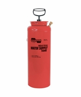 Chapin 4163 Industrial Metal Water Supply Tank - 3.5 Gal
