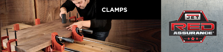JET Clamps