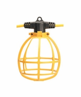Coleman Cable 07549 12/3 100' Temporary Lighting System