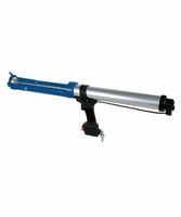 COX 61002 Jumbo Air 29-Ounce Cartridge Pneumatic Caulk Gun