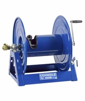 "COXREELS 1125-4-100 Competitor reel capable of 100' of 1/2"" hose"