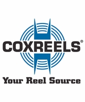 "COXREELS 15257-1 Swivel, 1"" NPT, Aflas"