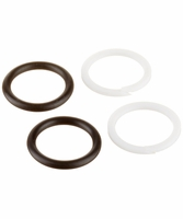 "COXREELS 439-SEALKIT Kit, O-Ring, 1/2"", Nitrile"