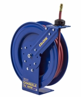 "COXREELS EZ-P-LP-350 EZ-Coil Performance reel including 50' of 3/8"" hose 300 PSI"