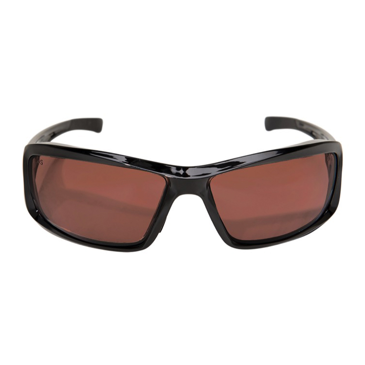 a830361155 EDGE Eyewear XB115 Brazeau - Black   Copper