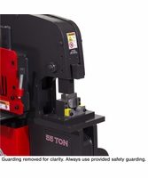 Edwards AC0925C Pipe Notcher Housing For Open Cavity