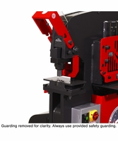 Edwards AC1024 Oversize Punch Assembly for 40-100 Ton and Elite Ironworkers