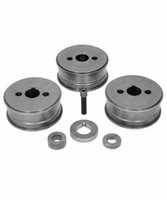 Edwards HAT5050 Radius Roller Universal Die Set