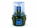G Series Lubrication Pumps