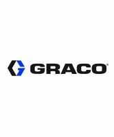 GRACO 125014 Colder Closed System Drum Insert w/ Buttress Thread