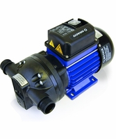 "GRACO 127642 120V AC Electric Pump for DEF, 3/4"" Barbed Hose Tail, 9 gpm"