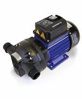 "GRACO 127643 12V DC Electric Pump for DEF, 3/4"" Barbed Hose Tail, 9.5 gpm"
