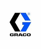 GRACO 127646 Handle for 12V DC Pump, Black
