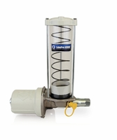 GRACO 17C751 LubePro A2600 Single Stroke Grease 26:1 Pump w/Low Level Indicator